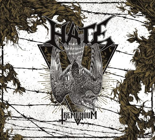 Hate - Tremendum (2017)