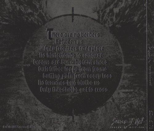 Abbath - Outstrider [Deluxe Edition] (2019)