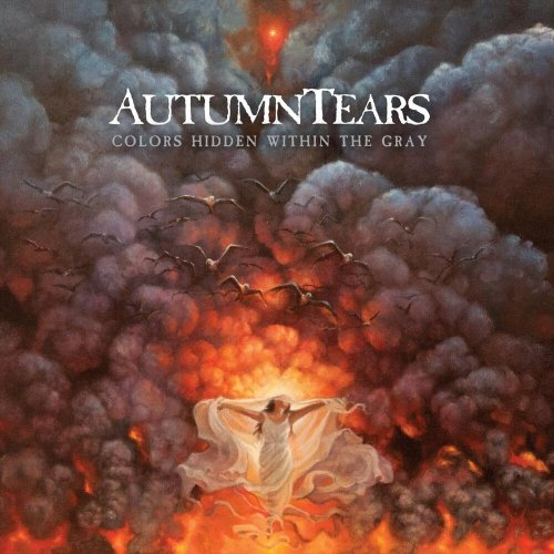 Autumn Tears - Colors Hidden Within The Gray (2019)