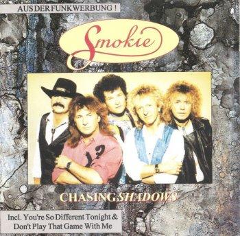 Smokie - Chasing Shadows (1992)