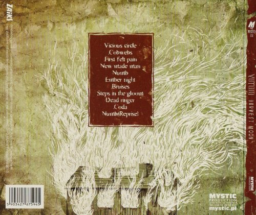 Votum - Harvest Moon (2013)