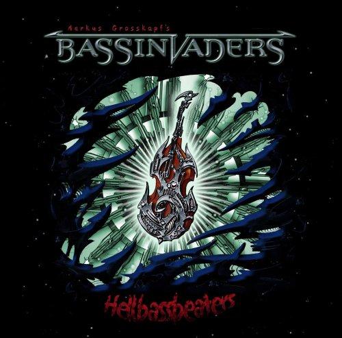 Markus Grosskopf's Bassinvaders - Hellbassbeaters (2008)