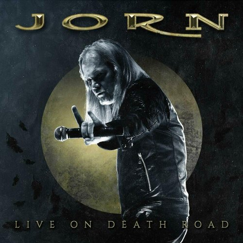 Jorn - Live On Death Road [2CD] (2019)