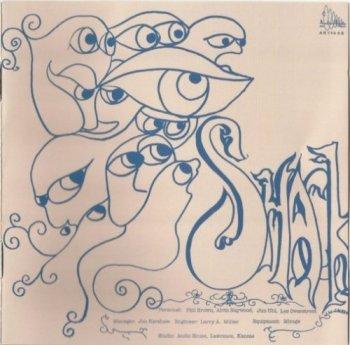 Smack - Smack (1968) (Reissue, 2012)