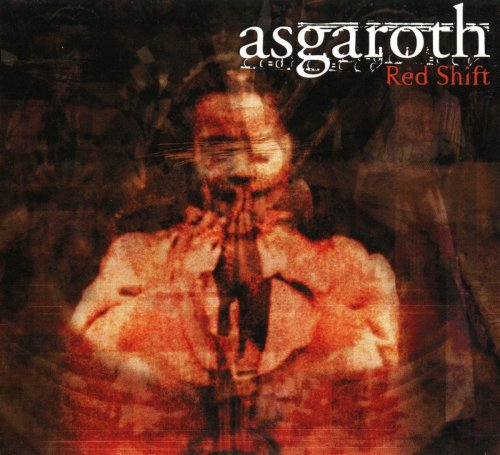 Asgaroth - Red Shift (2002)