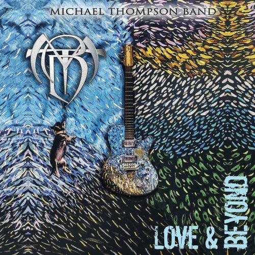 Michael Thompson Band - Love & Beyond (2019)