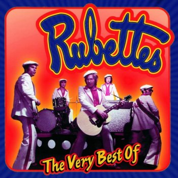 The Rubettes - The Best Of The Rubettes (2CD) (2012)