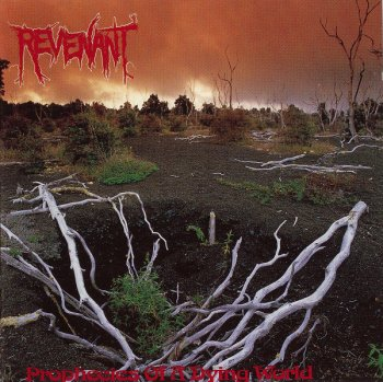 Revenant - Prophecies Of A Dying World (1991)