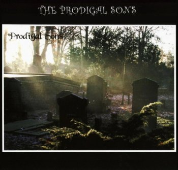 The Prodigal Sons - Prodigal Sons [Emerge From The Void] (1972) (Reissue, 2010)
