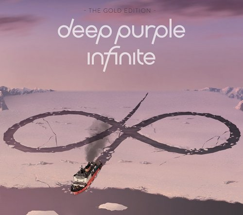 Deep Purple - inFinite (The Gold Edition) [2CD] (2017)