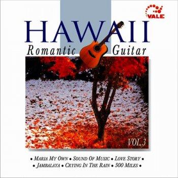 Daniel Brown - Hawaii Romantic GuitarVol.3 (2003)
