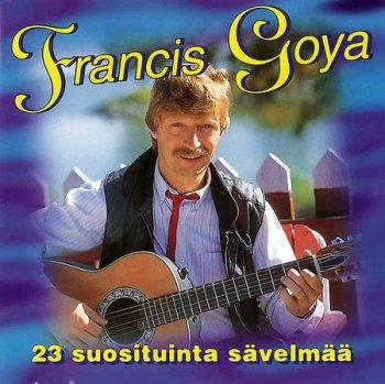 Francis Goya - Unohtumattomat (2008)