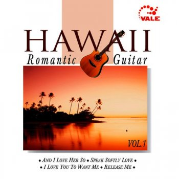 Daniel Brown - Hawaii Romantic GuitarVol.1 (2002)