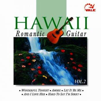 Daniel Brown - Hawaii Romantic GuitarVol.2 (2002)