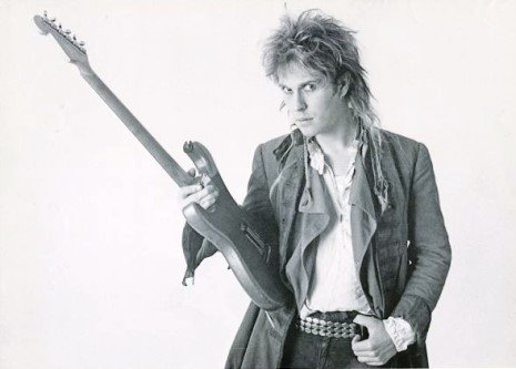 Bernie Torme - Live At Reading Festival (1982) [Web Release Bootleg]