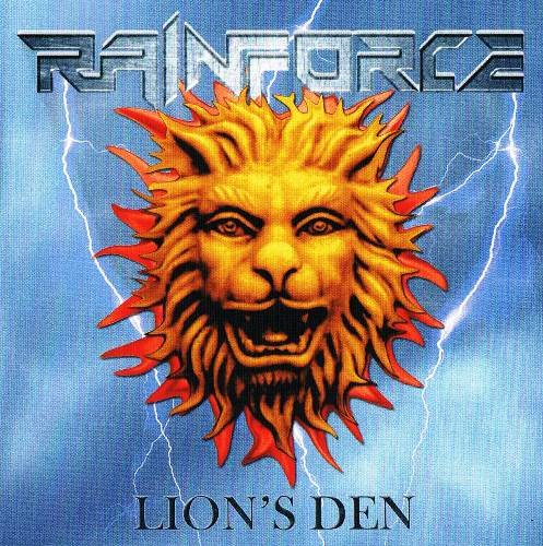 Rainforce - Lion's Den (2017)