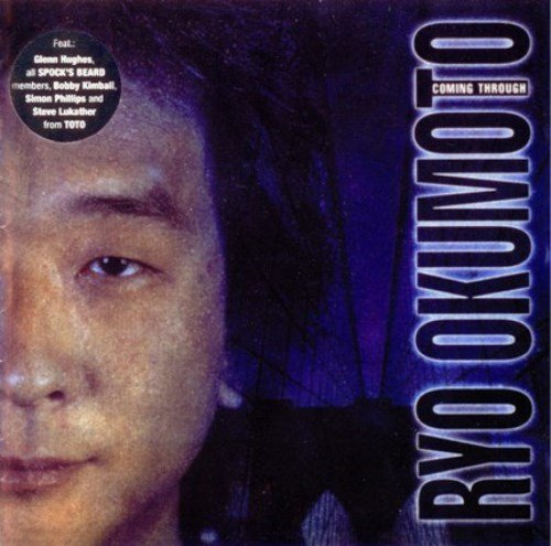 Ryo Okumoto - Coming Through (2002)