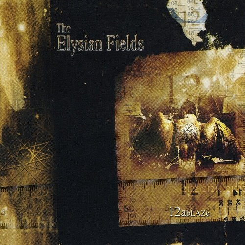 The Elysian Fields - 12 Ablaze (2001)