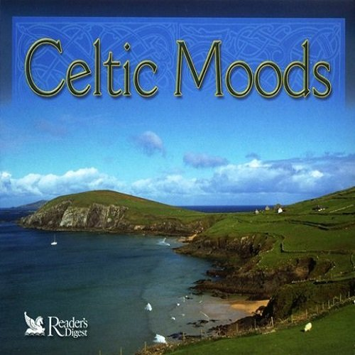 VA - Celtic Moods (3CD) 2002