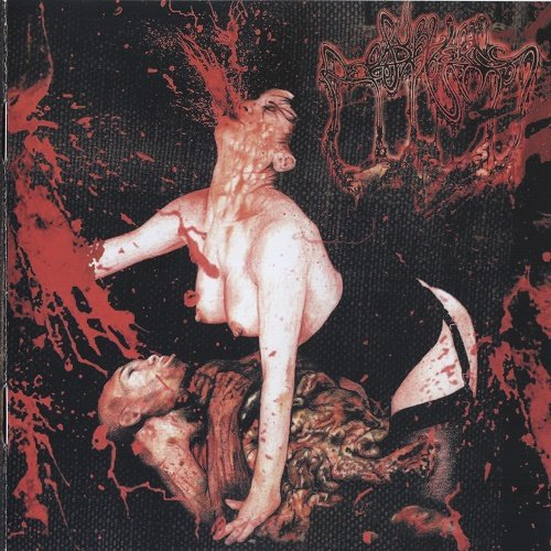 Sublime Cadaveric Decomposition - Sublime Cadaveric Decomposition (2001)
