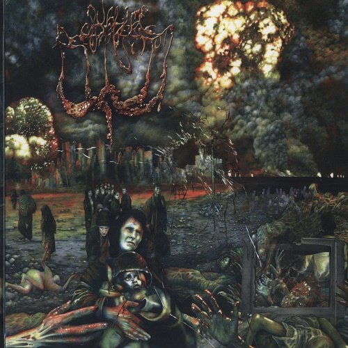Sublime Cadaveric Decomposition - Inventory of Fixtures (2007)