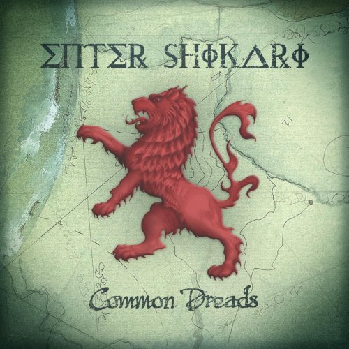 Enter Shikari - Common Dreads (2009)