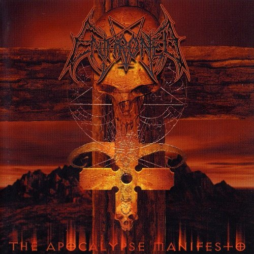 Enthroned (Bel) - The Apocalypse Manifesto (1999)
