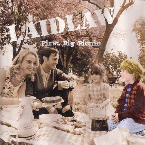 Laidlaw - First Big Picnic (1999)