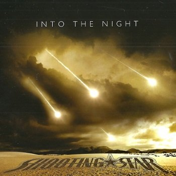 Shooting Star - Into The Night (2015)