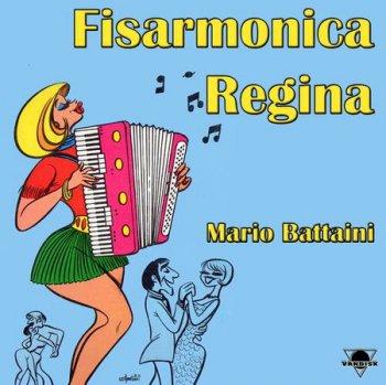 Mario Battaini – Fisarmonica regina (2014)