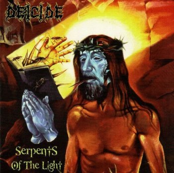 Deicide - Serpents Of The Light (1997)