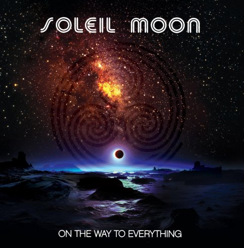 Soleil Moon - On The Way To Everything (2012)