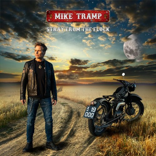 Mike Tramp - Stray From The Flock (2019)