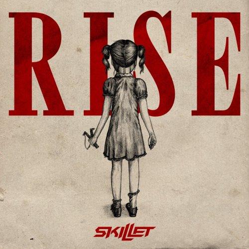 Skillet - Rise (2012)