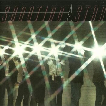 Shooting Star - Shooting Star [Reissue 2007] (1980)