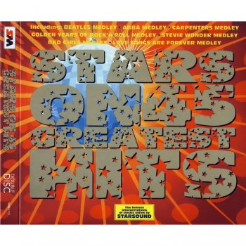 Stars on 45 - Greatest Hits (2CD) (2008)