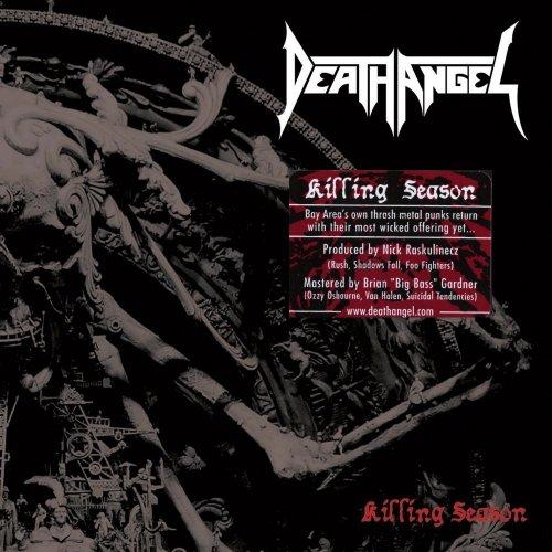 Death Angel - Killing Season (2008)