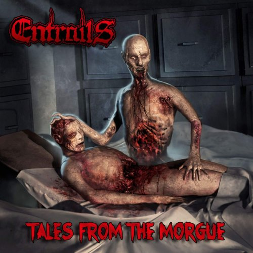 Entrails (Swe) - Tales from the Morgue (2010)
