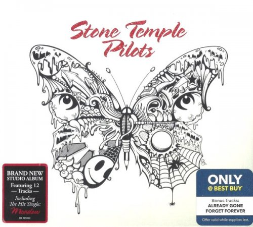 Stone Temple Pilots - Stone Temple Pilots [Deluxe Edition] (2018)