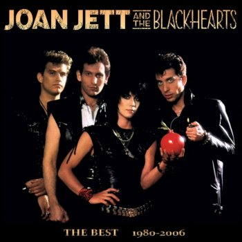 Joan Jett and The Blackhearts - The Best 1980-2006 (3CD) (2012)