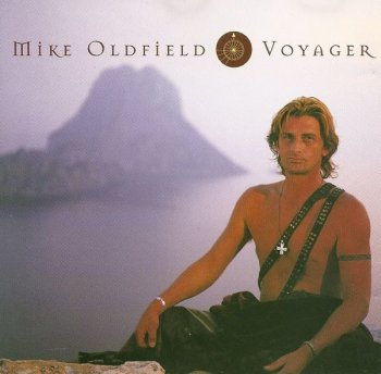 Mike Oldfield - Voyager (1996)