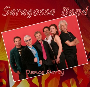 Saragossa Band - Dance Party...  (2012)