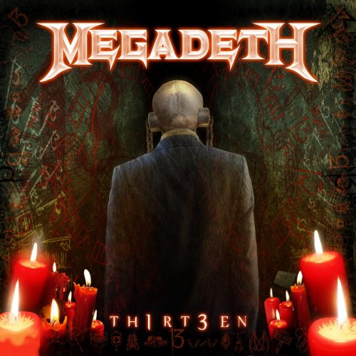 Megadeth - Th1rt3en (2011) [2019]