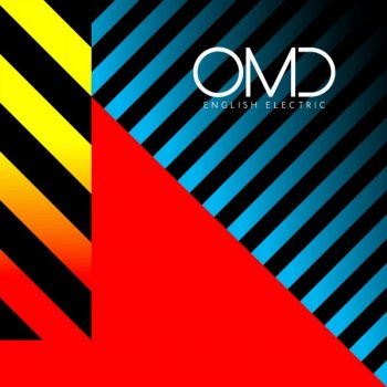 Orchestral Manoeuvres In The Dark - English Electric (2013)