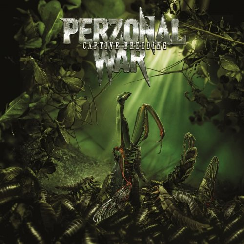 Perzonal War - Captive Breeding (2012)