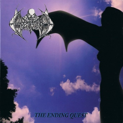 Gorement - The Ending Quest (Limited Edition, 1994, Remastered 2017)