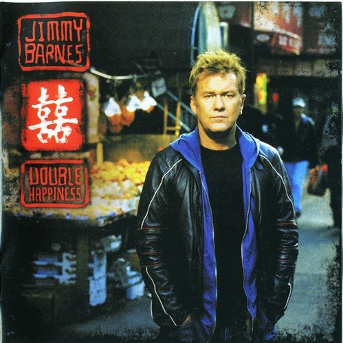 Jimmy Barnes - Double Happiness (2005) [2CD]