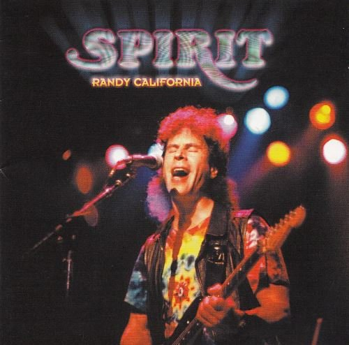Randy California And Spirit - Sea Dream (2002) [2CD Compilation]