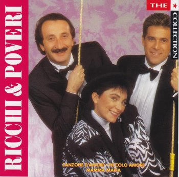 Ricchi E Poveri - The ★ Collection (1994)