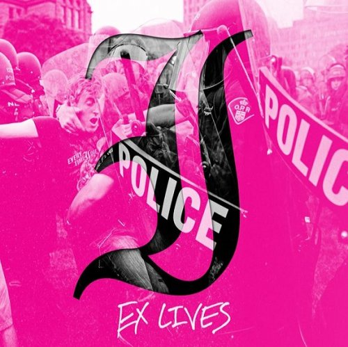 Every Time I Die - Ex Lives (Deluxe Edition) 2012